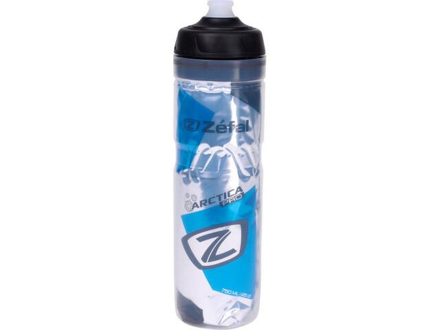 Zefal Arctica Pro Bidon isotherme 750ml, blue